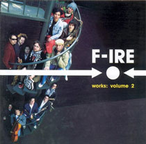 F-IRE collective: F-IRE works vol 2