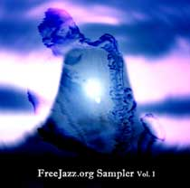 freejazz dot org sampler vol. 1