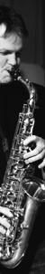 evan shaw . alto saxophone