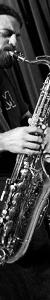 jay hay . tenor saxophone