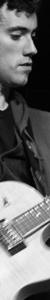 nate renner . guitar, violin, viola