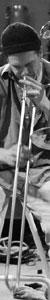 scott thomson . trombone